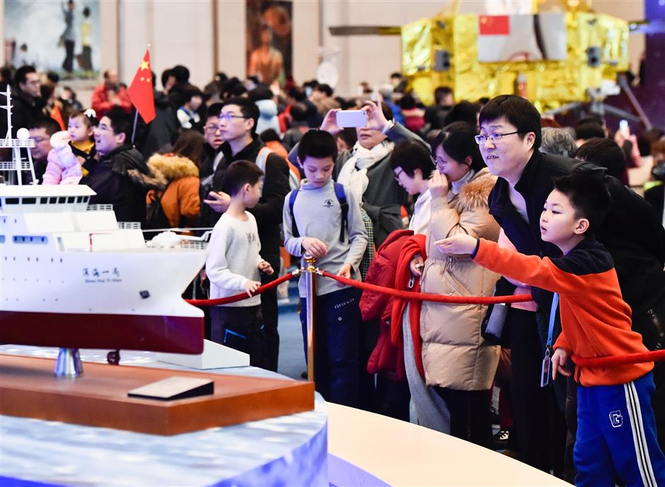 Visiting museums set to become a must-do for the Spring Festival