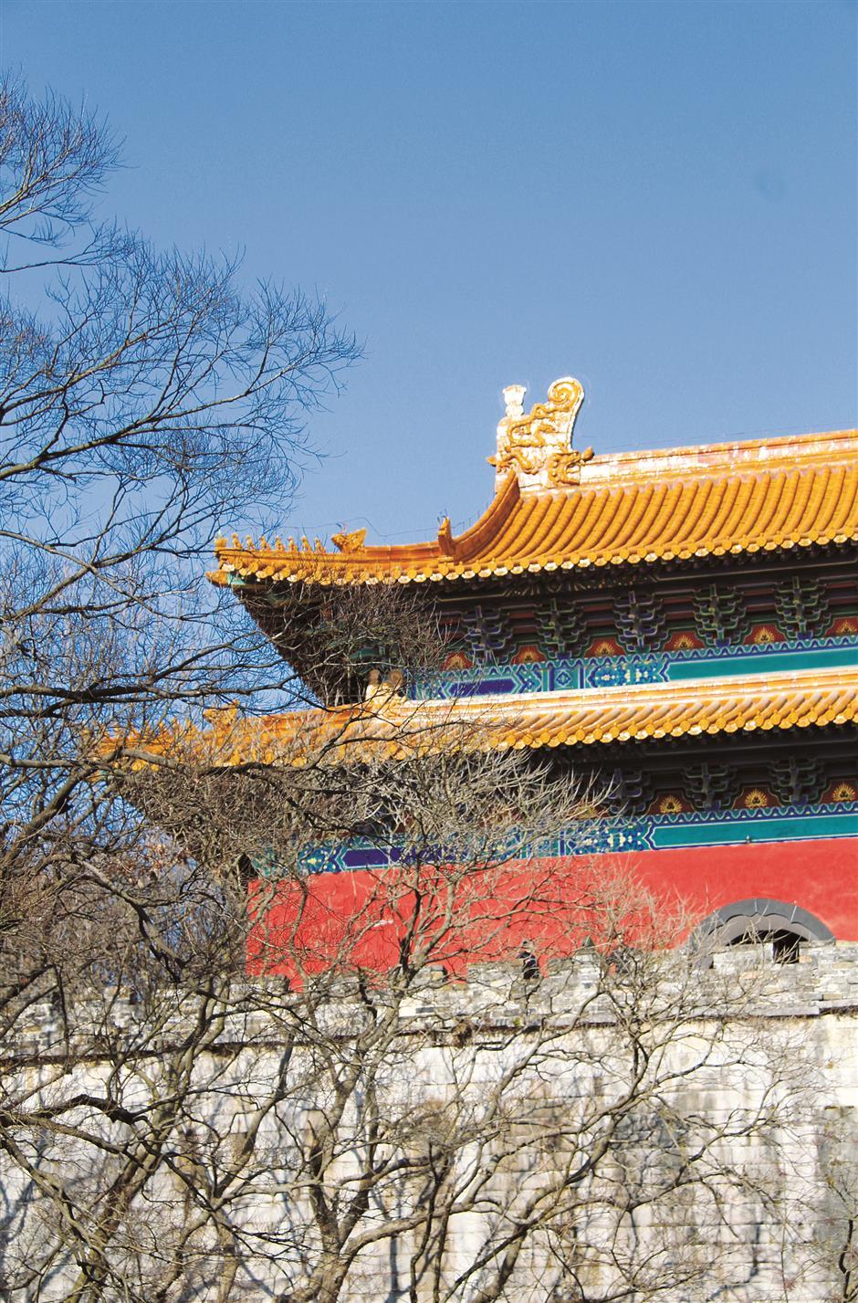 Immortalizing those who shaped Chinese history