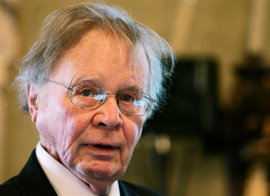 Climate science pioneer Wallace Broecker dies at 87