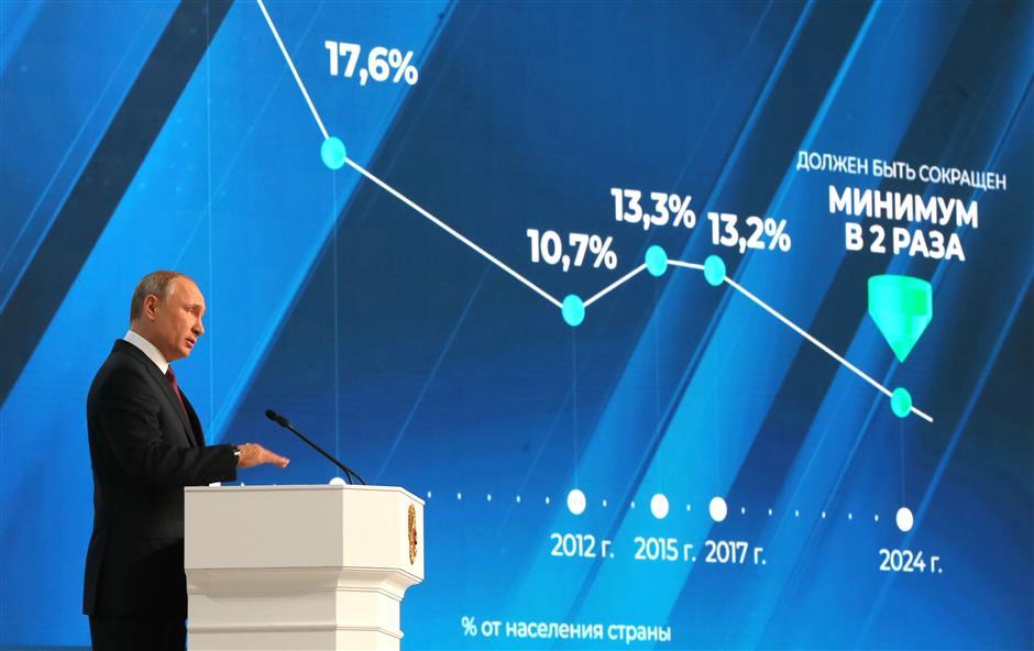 Putin warns against missile deployment