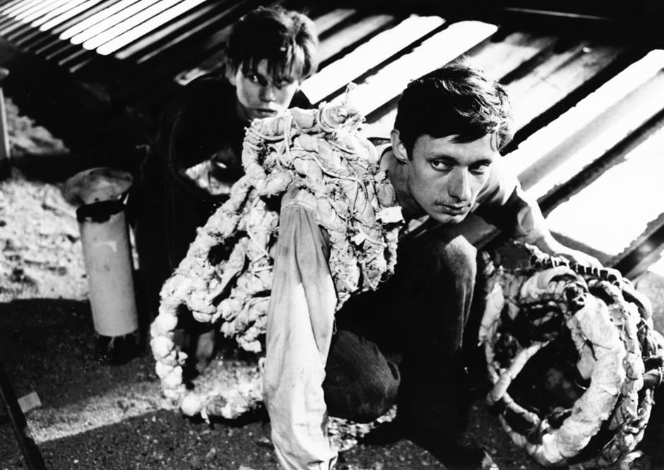 Bresson masterpieces a film festival feature