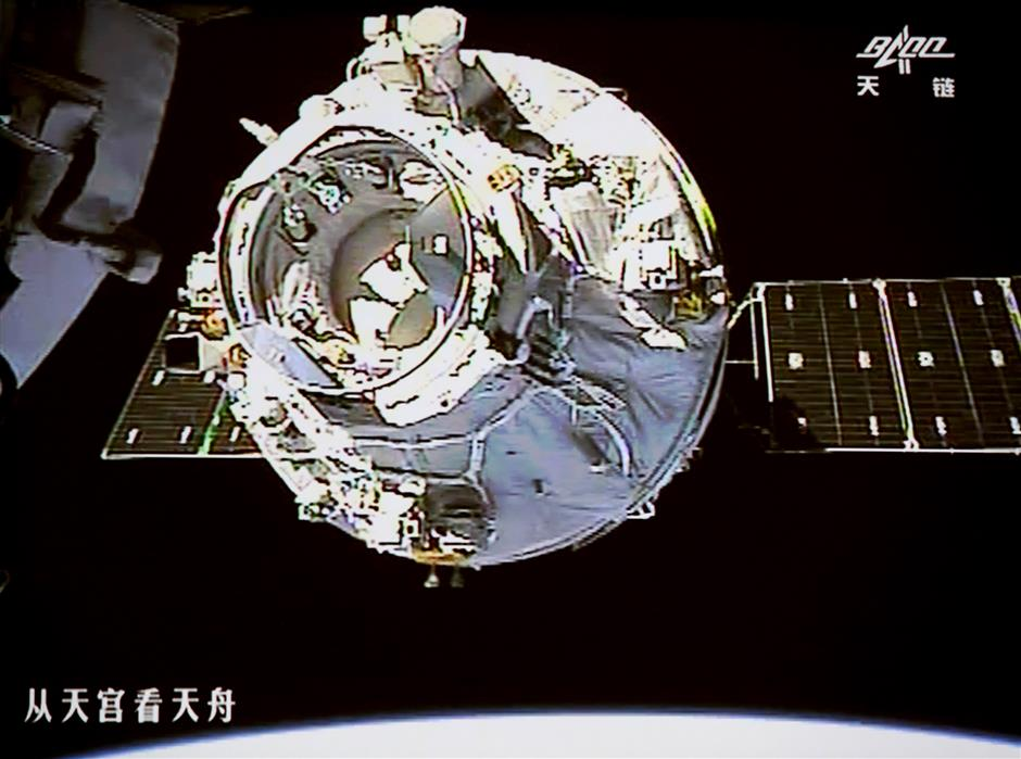 China's space research finds microgravity promotes iPS cells regenerative potential