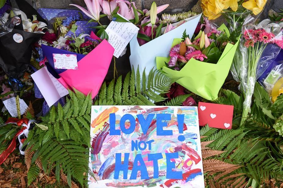 Death toll from terror attacks on New Zealand's Christchurch mosques climbs to 50