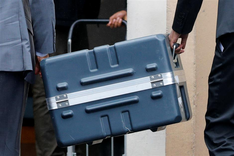 Ethiopian Airlines black boxes show similarities to Lion Air crash