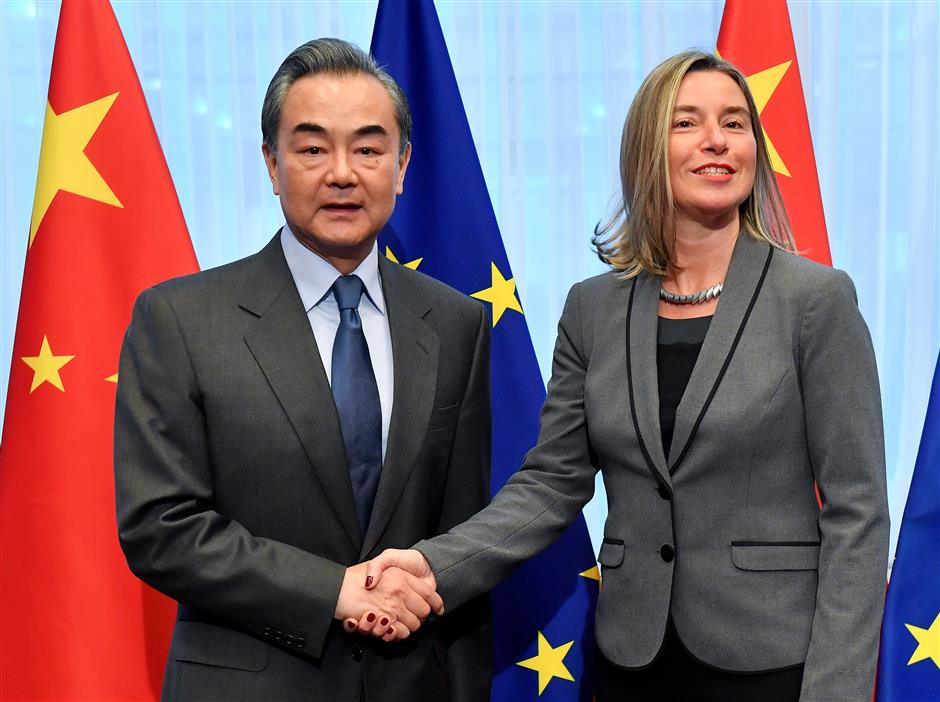 Talks stress need for cooperation