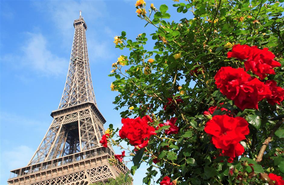 Paris joins Singapore, HK as priciest cities