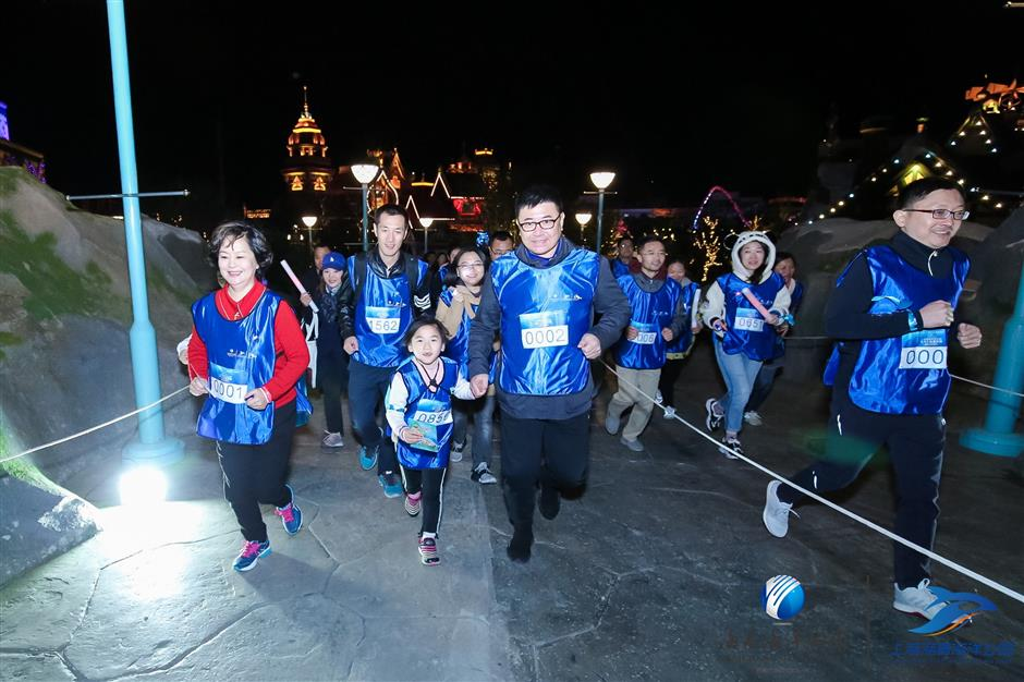 Charity run hopes to raise autism awareness