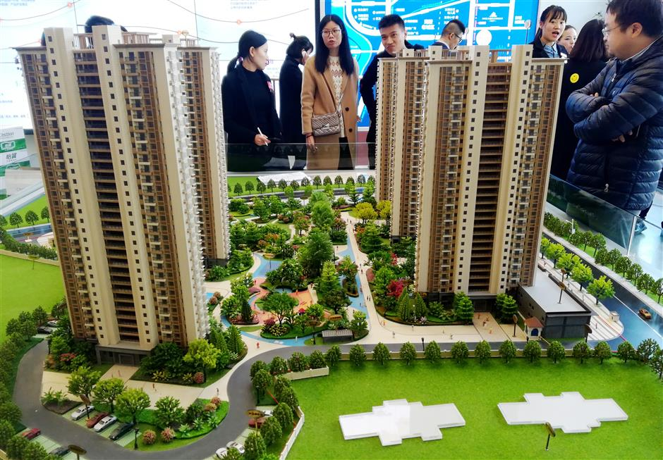 More single Chinese women are buying homes: report