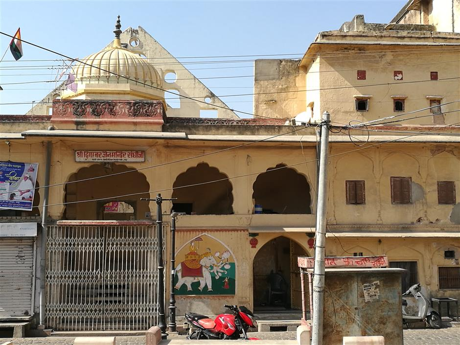 Taking a trip to uncover secrets of an Indian city
