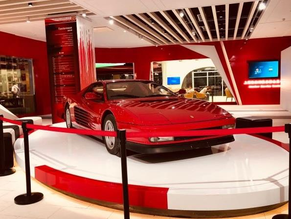 Motor-themed eateries sure to rev up your taste buds