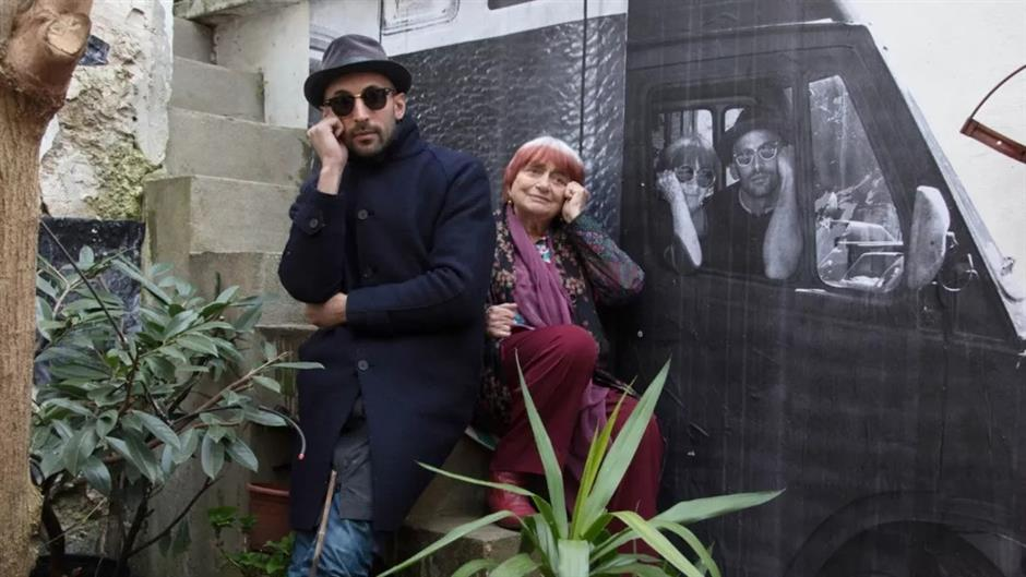 Festival screening to pay homage to Agnes Varda