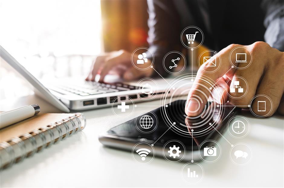 4 ways CEOs can encourage digital cooperation