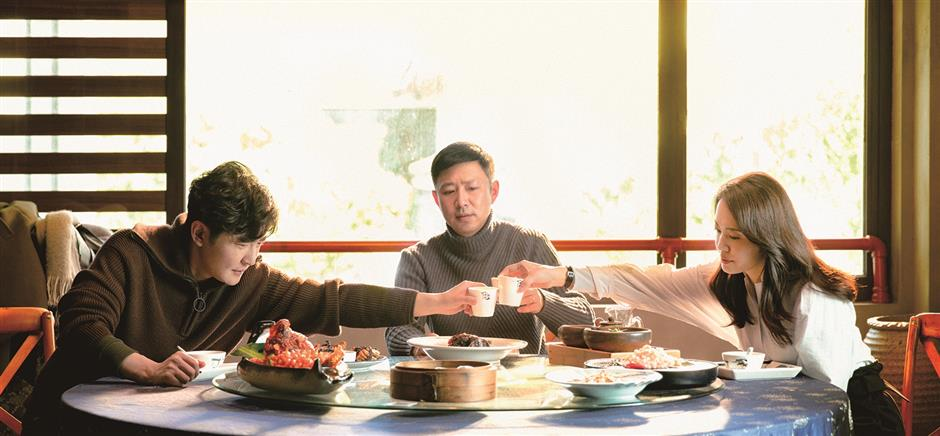 Popular drama about family life perturbs viewers
