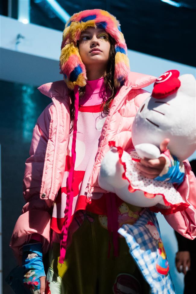 Chinese designs wow at Shanghai Fashion Week