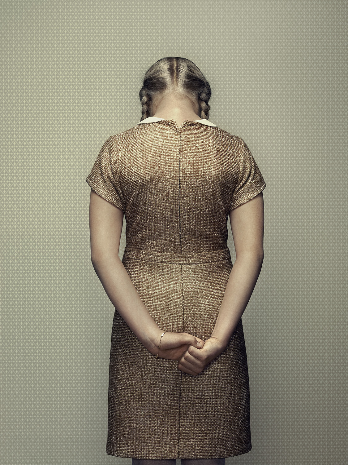 Stylized photos by Dutch master go on exhibition