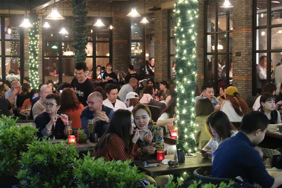 Paving way for a vibrant nightlife economy