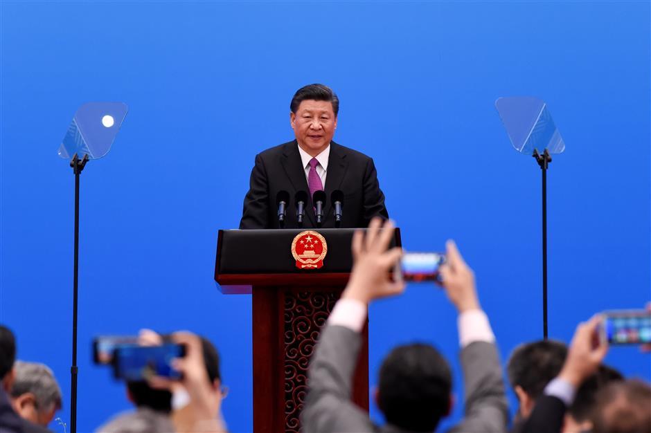 China welcomes Putin's visit to Beijing