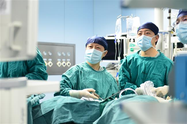 Early screening helping colorectal cancer recovery rates