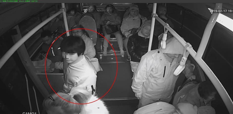 Suspect in over 60 burglaries arrested