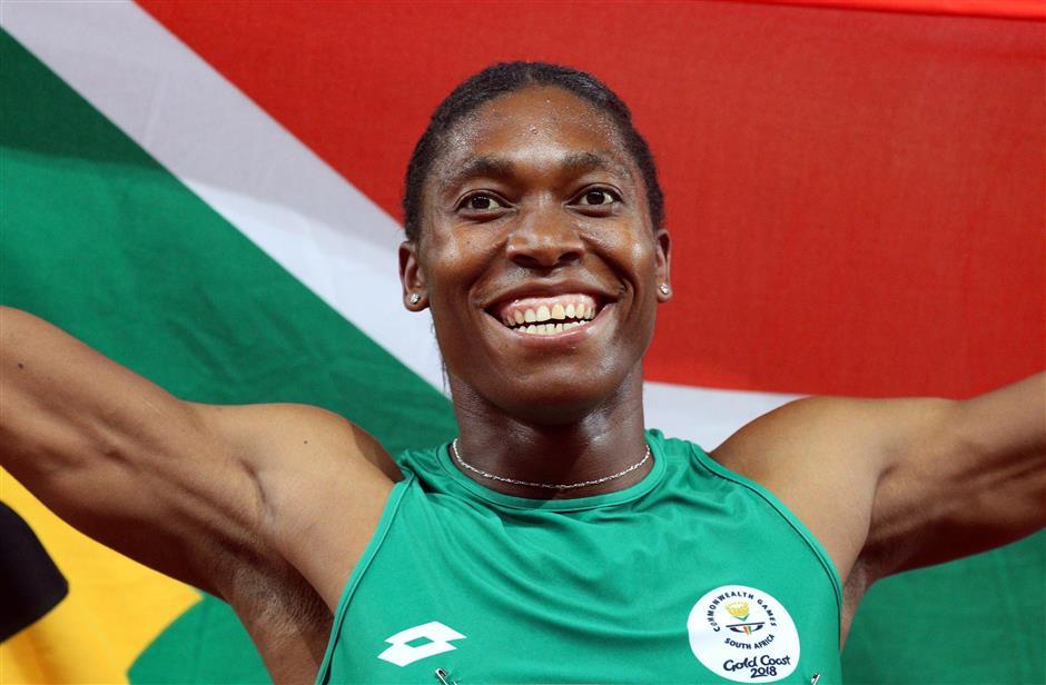 Semenya loses appeal against IAAF testosterone rules