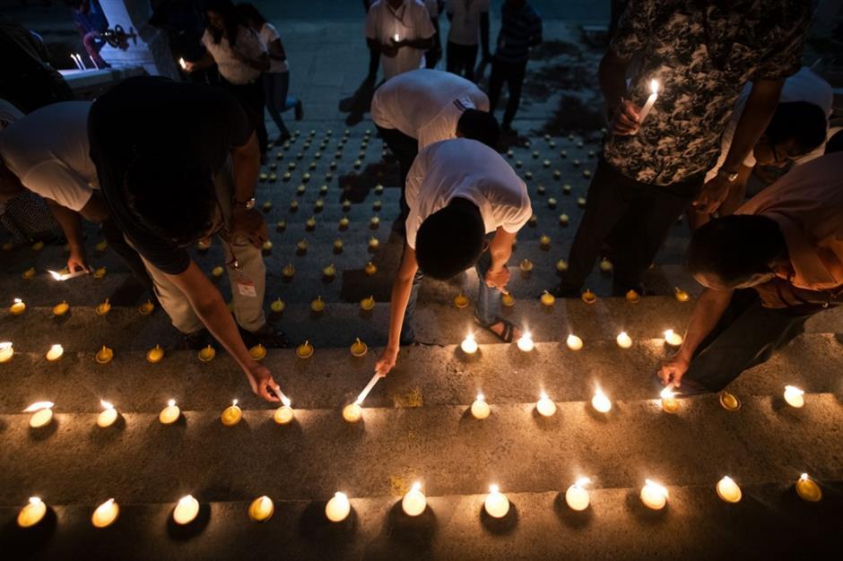 6 Chinese national confirmed dead in Sri Lanka multiple bombings