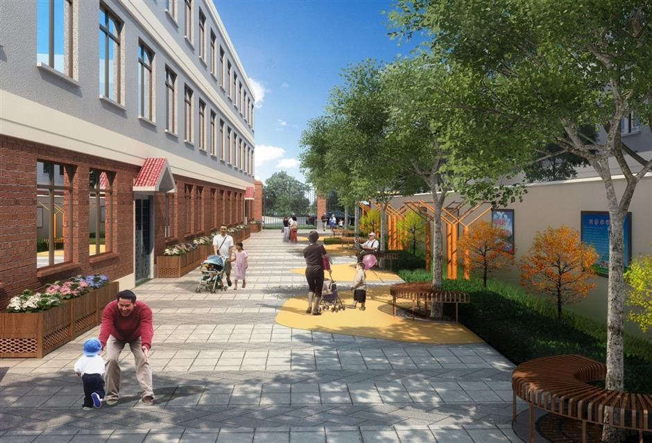 City renewal plan for worker's community wins foreign accolades