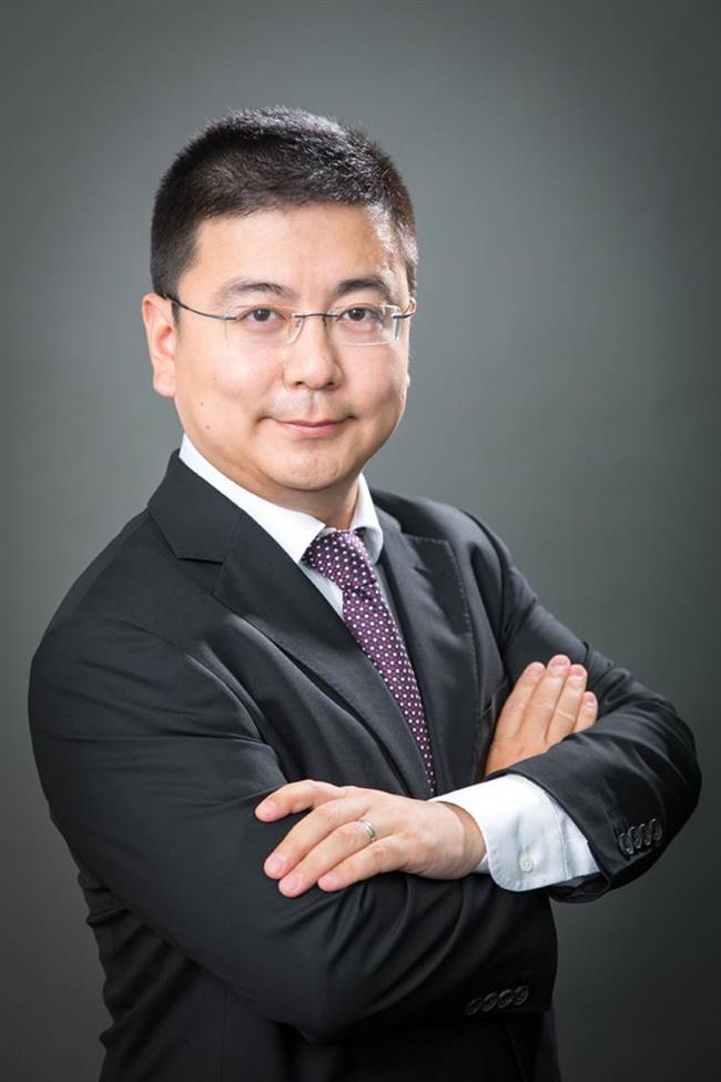 Allergan's Wang sees bright future for medical aesthetics in China