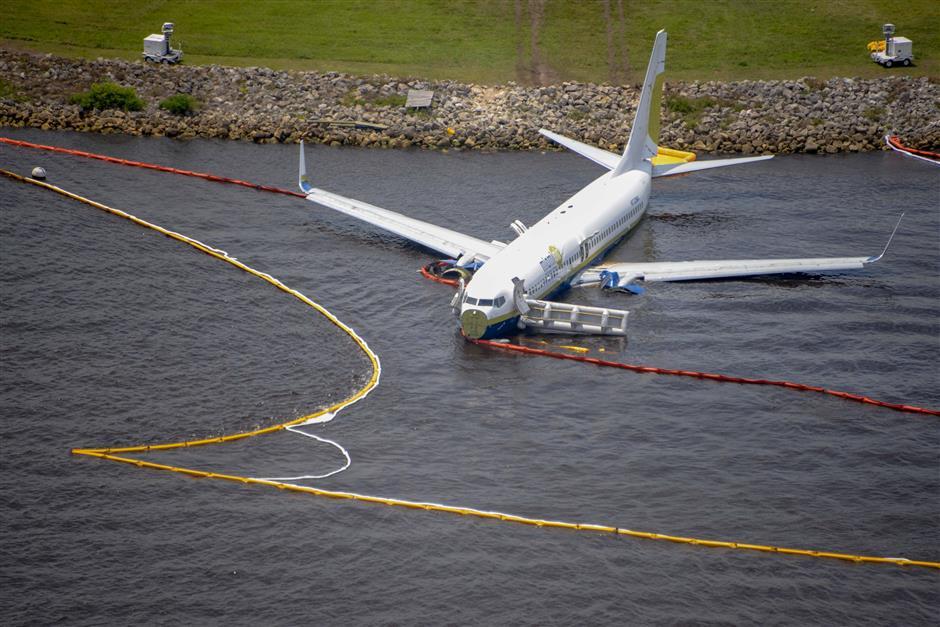 Air travel still safest despite recent crashes