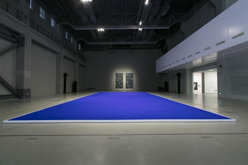 Why did the artists 'cross' the boundaries?