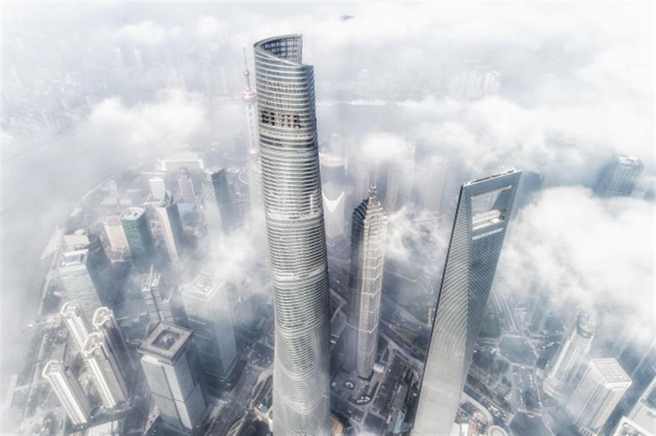 Celebrating Shanghai in video