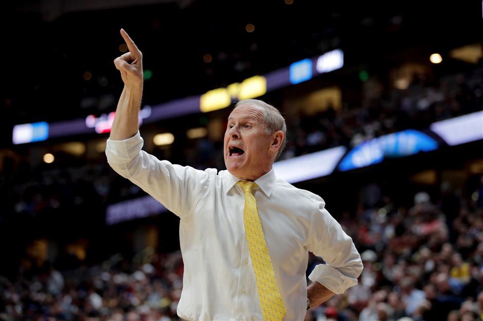 Cavaliers name veteran college coach Beilein as new HC