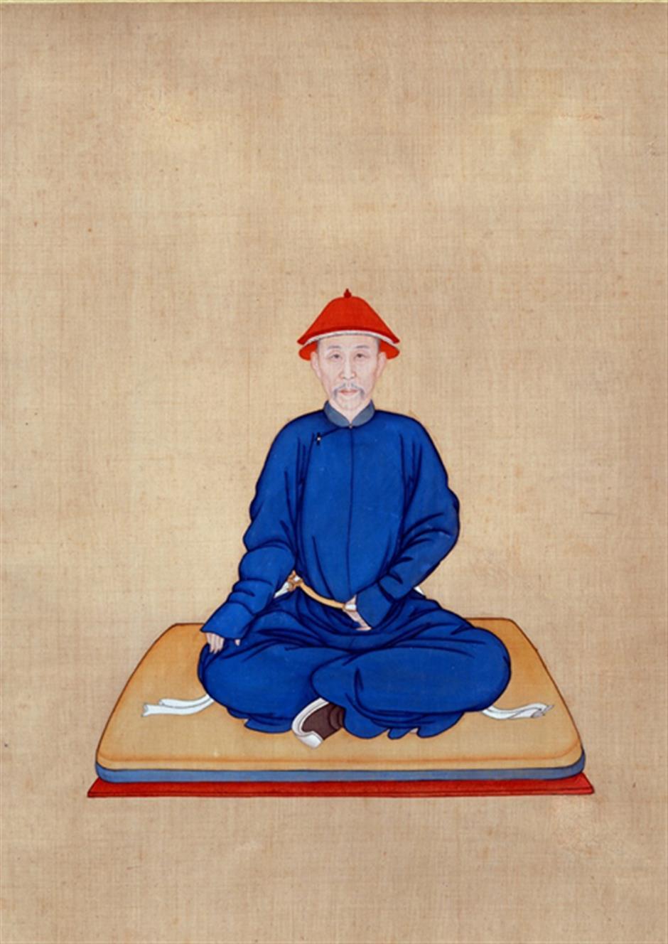 Museum's tribute toEmperor Yongzheng
