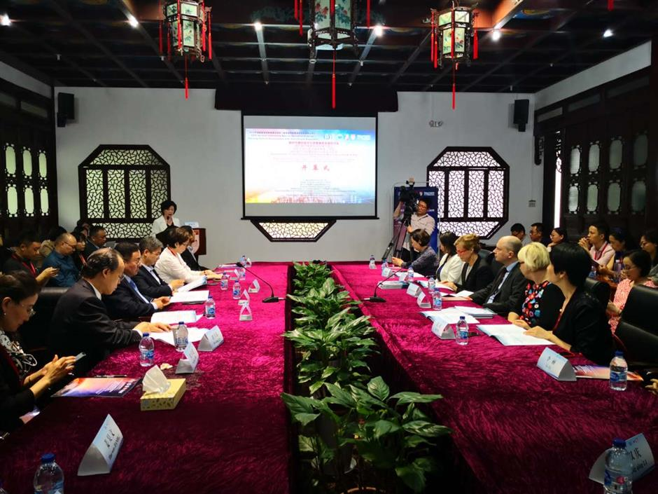 Shanghai building a future in medical tourism