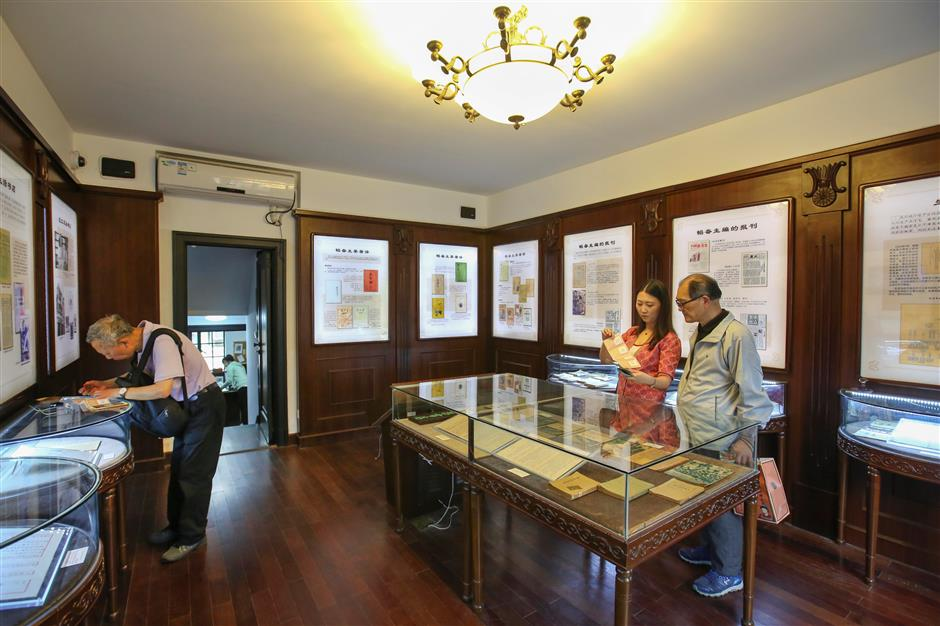 Museums receive large crowds on International Museum Day