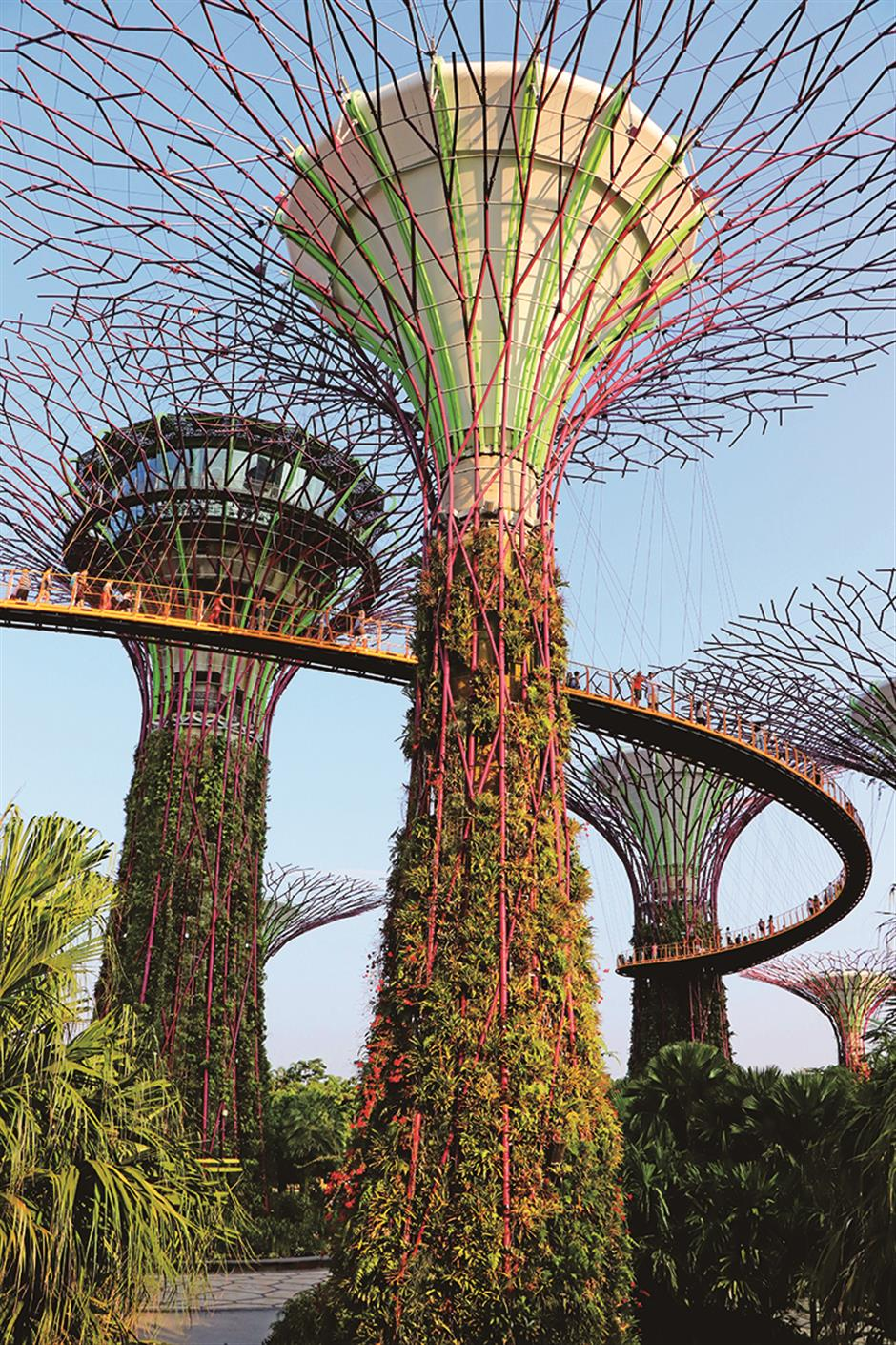 The 10 top things you must do in Singapore