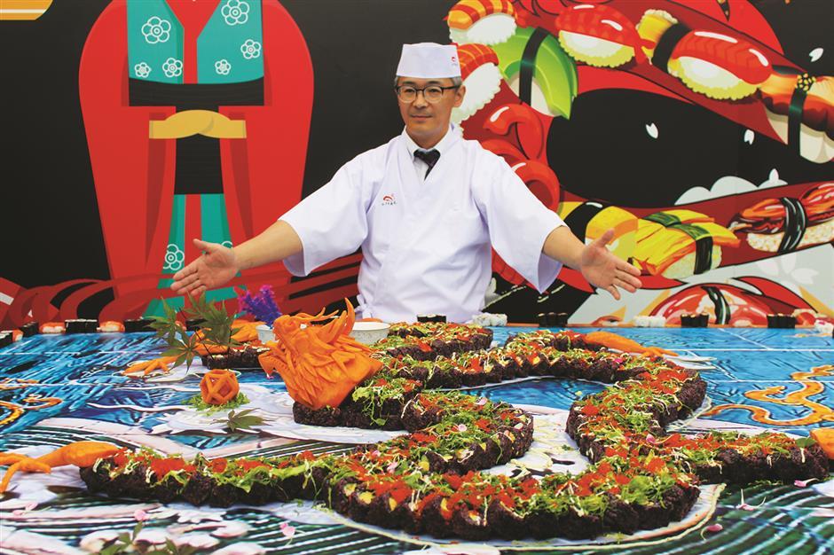 Global foodies get a 'Taste of Hangzhou'