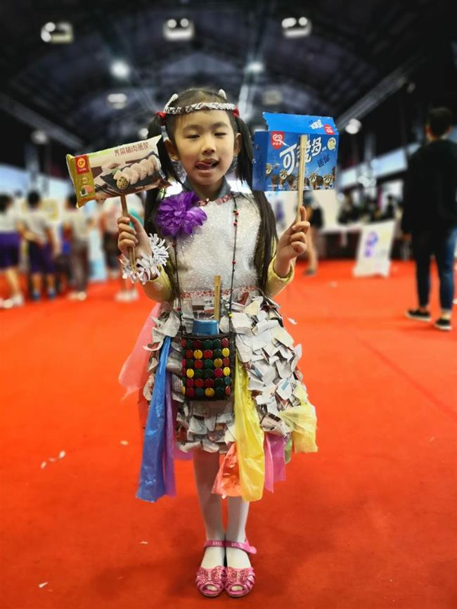 Creative kids make for a better future