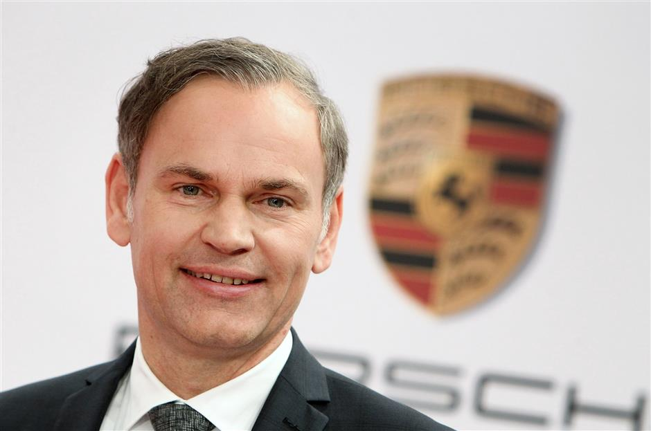 Fraud probe targets top Porsche bosses