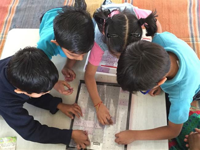 The Global Search for Education: Teaching Literacy - What Students Might Learn from Play