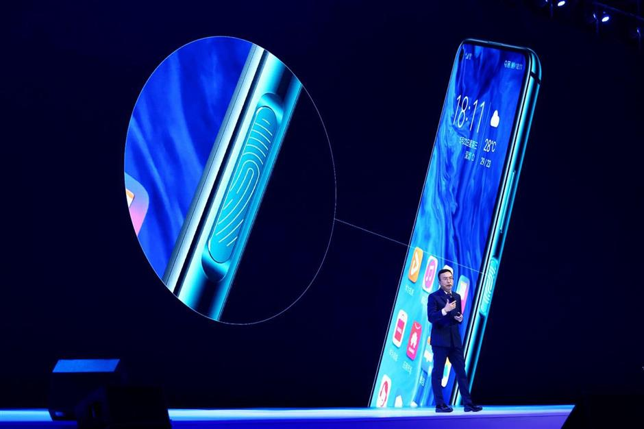 Honor to release 5G models in Q4