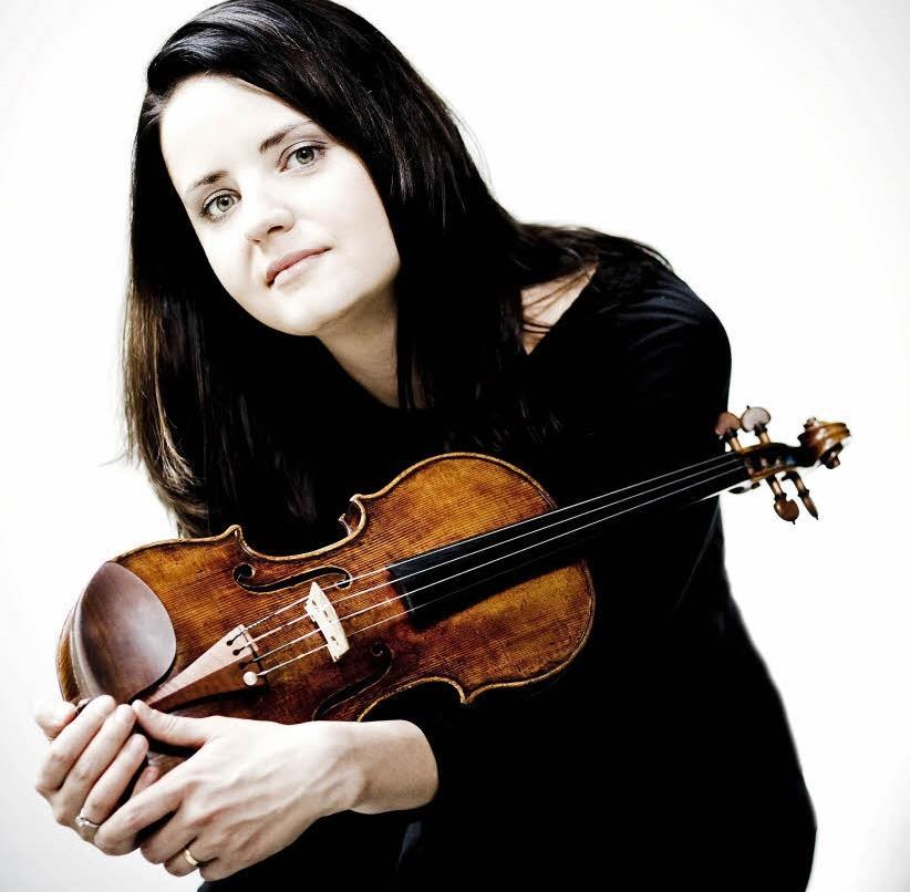 Leipzig Gewandhaus Orchestra returns