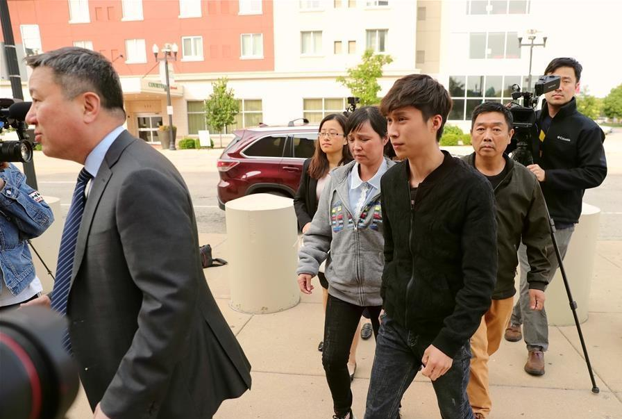 Murder trial of Chinese national in US begins with jury selection