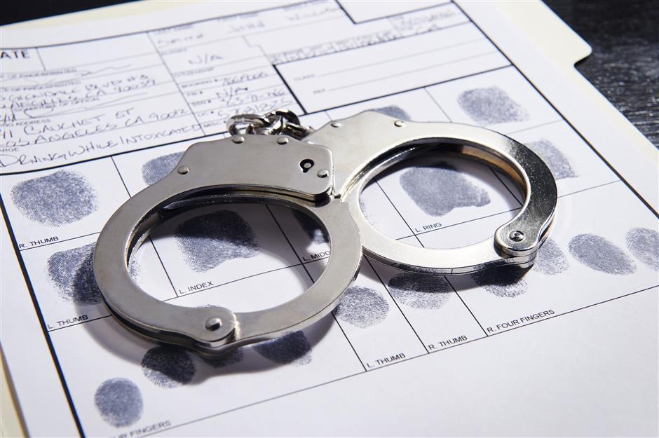 Anti-gang crime taskforce arrives