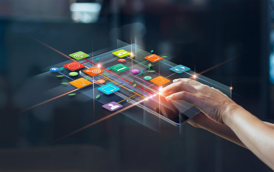 Digitalization central to product reinvention