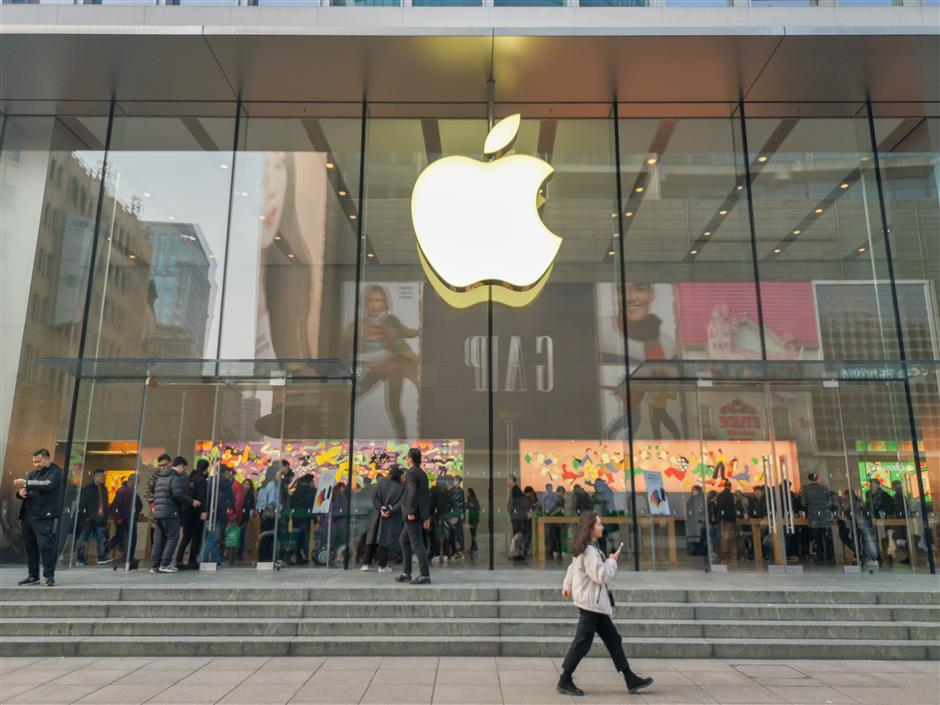 Apple to build first accelerator in China to support app developers