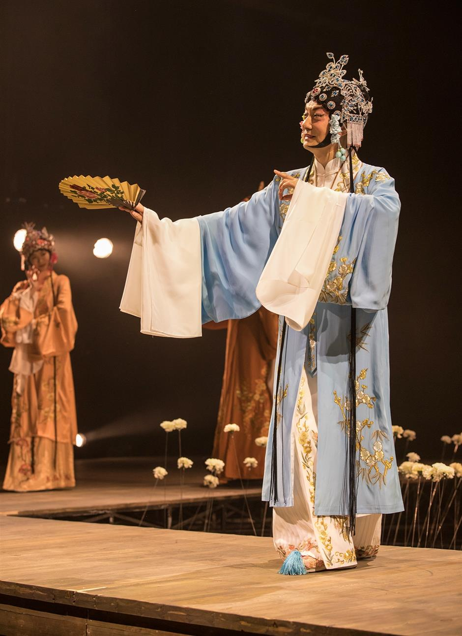 'Lost Opera' returns to the stage