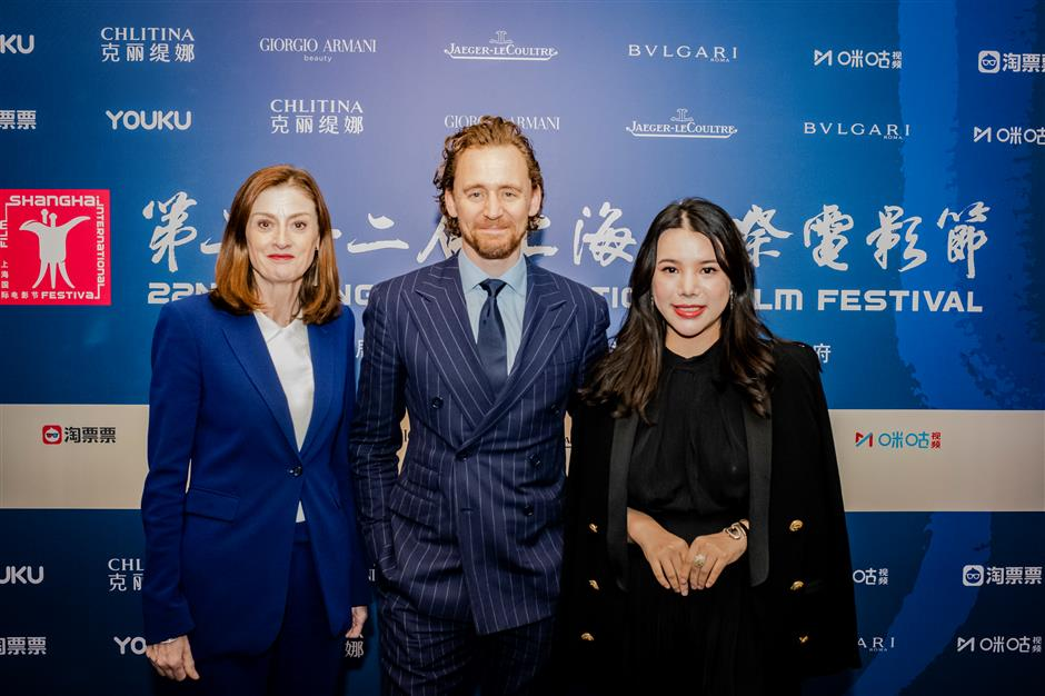 BAFTA Breakthrough China to support future stars