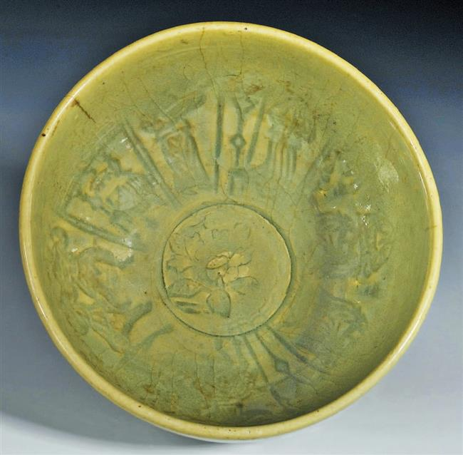 Trove of unearthed treasures highlights the rich culture, lifestyle of ancient times