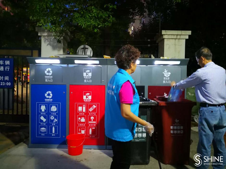 At the grassroots, old habits die hard as trash-sorting becomes a reality