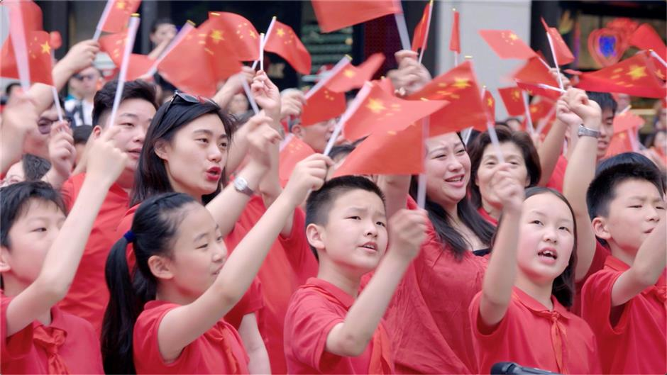 CPC anniversary celebrated in song